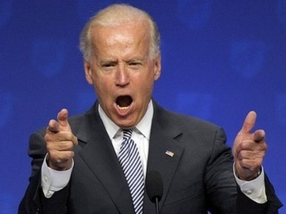 Biden: Gun Control 'Will Pass Before the Year is Out' - Conservative Byte | Positively Political | Scoop.it