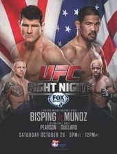 Watch UFC Fight Bisping vs. Munoz Live Online Matches in HD | Watch WWE PPV Live Stream | WWE PPV Events Online | PPV WWE | Scoop.it