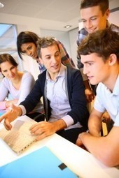 Apprenticeships: a Worthwhile Alternative to Costly Higher-Education? | WTG Blog | Scoop.it