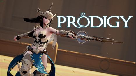 Gamescom 2016 : Prodigy, du RPG français avec des figurines NFC | NFC marché, perspectives, usages, technique | Scoop.it