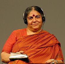 "Vandana Shiva:"" Aujourd'hui, la démocratie estmoribonde"" | décroissance | Scoop.it"