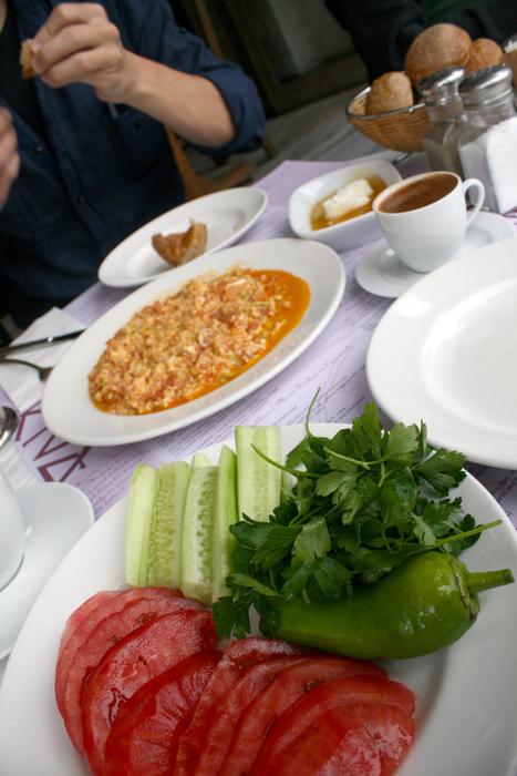 Everything I Ate in Turkey, Part III: Breakfast | food geography | Scoop.it