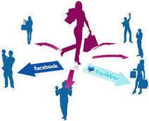 La crescita del ''social shopping'' favorirà una cultura del pagamento dei contenuti giornalistici digitali? #socialshopping #shopping | Offerte Sconti, Coupon e Codici sconto | Scoop.it