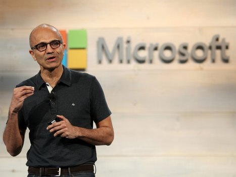 Here's what Wall Street thinks of Microsoft buying LinkedIn | Payments industry, digitalisation & leadership | Scoop.it