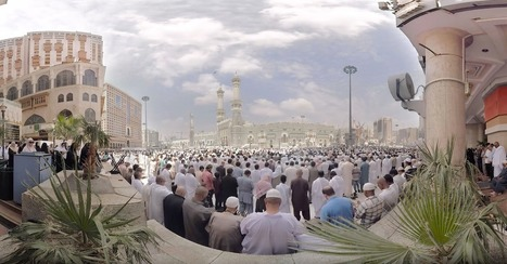 Pilgrimage: A 21st-Century Journey to Mecca and Medina | metaverse musings | Scoop.it