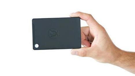 Kangaroo es una mini PC con Windows 10 del tamaño de un smartphone - 27.10.2015 - LA NACION  | Biometría | Scoop.it