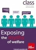 Exposing the Myths of Welfare and Social Studies | Disability Rights | Scoop.it