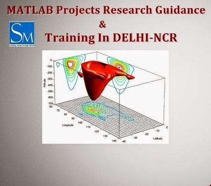 Latest VlSI Research | VLSI Updates | VLSI Training: MATLAB PROJECTS RESEARH GUIDANCE AND TRAINING IN DELHI-NCR | IEEE Projects | Scoop.it