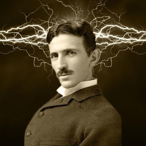 Life of Nikola Tesla | promienie | Scoop.it