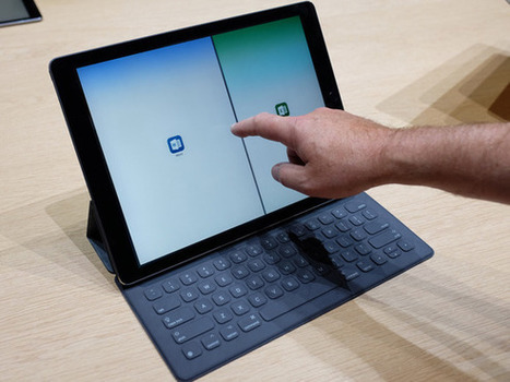 The iPad Pro is a pilot fish for Apple's ARM Laptop - Macworld | iPad learning | Scoop.it