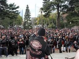 Thousands of Bikers Rally at California Capitol - MotorcycleUSA.com | California Motorcycle Accident Lawyer | Scoop.it