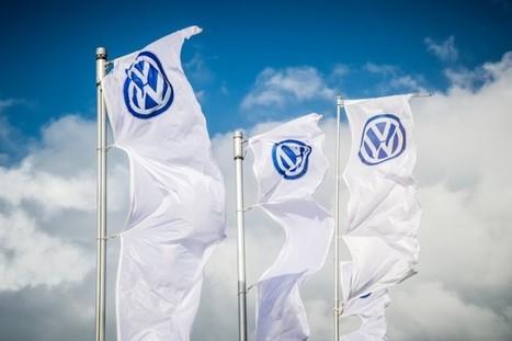 Cas Volkswagen: les réseaux sociaux comme reflet d'une communication de crise | CommunityManagementActus | Scoop.it