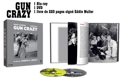 Gun Crazy - Wild Side - Dvdclassik | Actu Cinéma | Scoop.it