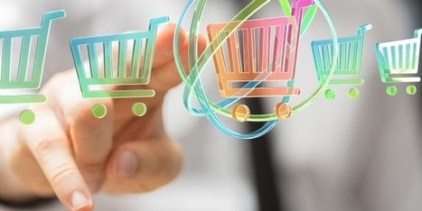 Quand les marques passent (pour de vrai) au 'phygital' | marketing stratégique du web mobile | Scoop.it