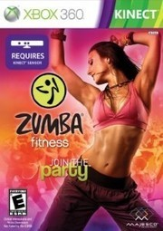 Zumba Fitness - Majesco Sales Inc. - FIND THE GAMES | Games on the Net | Scoop.it
