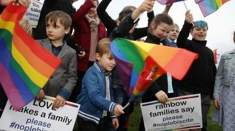 Study finds just one electorate opposed to same-sex marriage | Gay News | Scoop.it