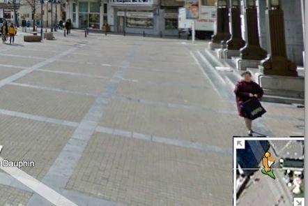 Mac 4 Ever : Google Street View s'équipe de frites en Belgique   Belgitude   Scoop.it