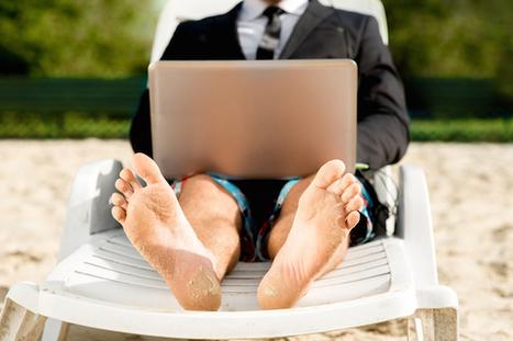 5 bonnes raisons de postuler en été - Mode(s) d'emploi   CV, lettre de motivation, entretien d'embauche   Scoop.it