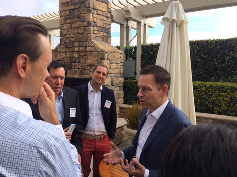 Peter Thiel: Mobile computing, big data, and edu software nothing but buzzwords | Big Data Projects | Big Data Projects | Scoop.it