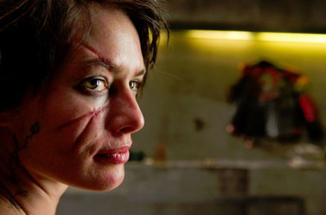 Lena Headey Puts a Hit Out on the Judges in a New Clip from DREDD 3D | The Daily BLAM! | Bradaviel's snipe shots | Scoop.it