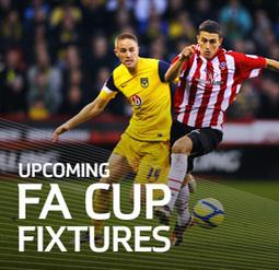 The FA Cup - BT Sport announces TV Cup ties | The FA | sport et divertissement | Scoop.it