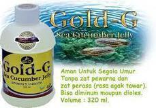 Khasiat Jelly Gamat Gold G | Health | Scoop.it