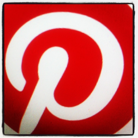 Optimize Pinterest To Make Your Social Media Strategy Sizzle! - Business 2 Community | Pinterest and Social Media information | Scoop.it