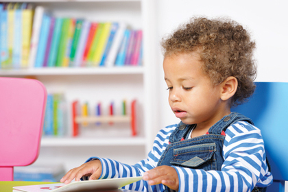 Language Magazine » The Role of Early Oral Language in Literacy Development | Building Early Literacy Through Public Libraries | Scoop.it