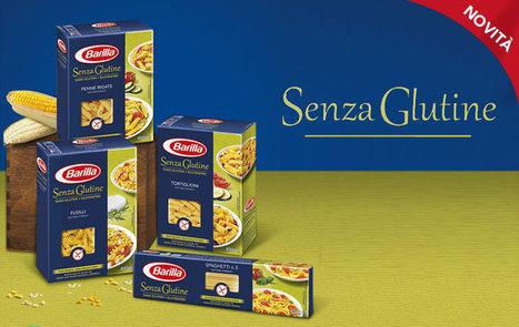 Barilla 'gluten free' llega a Italia tras su lanzamiento en EE.UU. a un precio muy competitivo   Gluten free!   Scoop.it