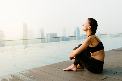 Llewellyn Worldwide - Articles: 5 Areas Mindfulness Can Help Relieve Stress & Anxiety | mindfulnes | Scoop.it