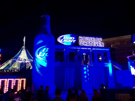 Six inspiring new examples of experiential marketing   Experiential & sensory marketing   Scoop.it