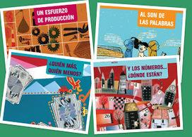 Aprendo en la web: Colección Piedra Libre   trayectorias escolares   Scoop.it