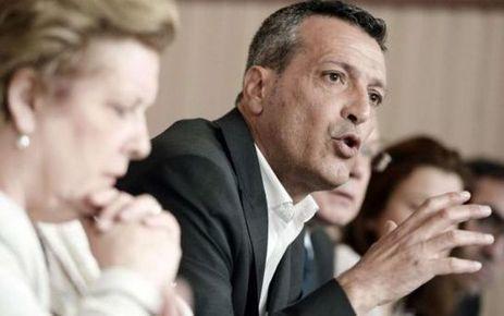 Européennes : Martin appelle à «ne pas se tromper d'élection» en sanctionnant le PS | Élection européennes : candidatures et campagnes | Scoop.it