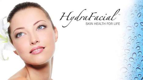 HydraFacial 101: Everything You Need To Know About This Skin Treatment | ::Spring Med Spa:: | Spring MED Spa | Scoop.it