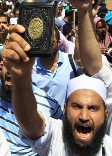 Can the Islamists truly be democratic ? | Égypt-actus | Scoop.it