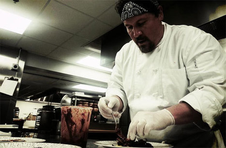 Jon Favreau: Chefs are 'Like a Pirate Ship That Puts on a Musical' | Urban eating | Scoop.it