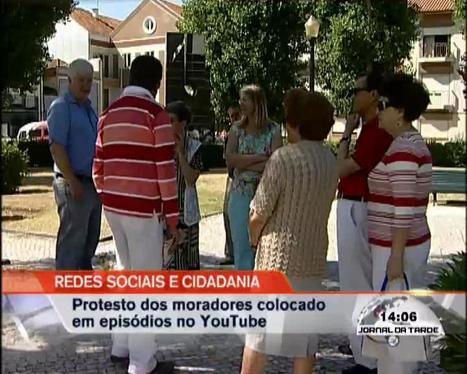 Redes sociais têm contribuído para mobilização de cidadãos   Urban Life   Scoop.it
