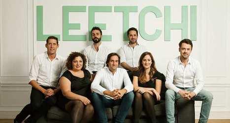 Crédit Mutuel Arkéa achète la FinTech Leetchi.com - Industrie - Services | Mobile Money | Scoop.it