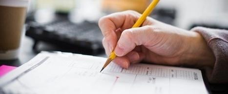 How to Create an Editorial Calendar Using Google Calendar [Free Template] | Engagement & Content Marketing | Scoop.it