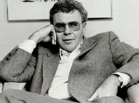 What We Talk About When We Talk About Raymond Carver, Renowned Short Story Writer | Writers & Books | Scoop.it