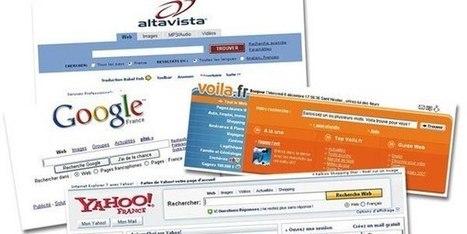 Votre référencement d'après les moteurs de recherche | bloguer facile | eCommercer | Scoop.it