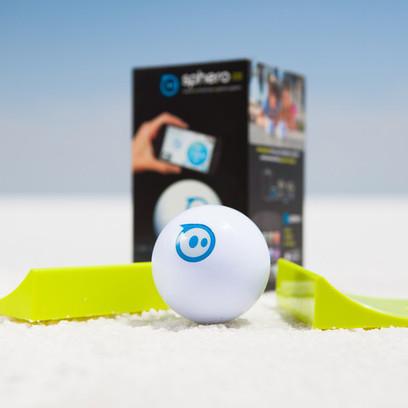 Sphero: the coolest robot around | Innovation sociale et TIC | Scoop.it