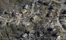 Clay Alabama Tornado Wipes Out Town | Disaster Emergency Survival Readiness | Scoop.it