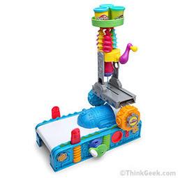 Play-Doh 3D Printer | Peer2Politics | Scoop.it