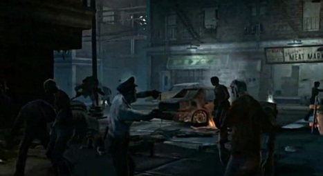 Resident Evil Alternative Reality Game Hits Next Level | Transmedia: Storytelling for the Digital Age | Scoop.it