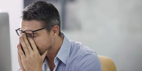 Comment prendre en charge globalement le stress au travail | Santé et bien-être au travail | Scoop.it