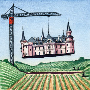 Breaking China (by Jancis Robinson)   Vitabella Wine Daily Gossip   Scoop.it