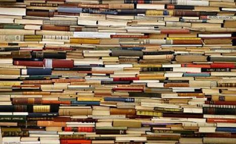 31 hábitos de los grandes lectores | Educacion, ecologia y TIC | Scoop.it