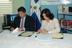 Gabinete de Políticas Sociales y Microsoft Dominicana firman acuerdo | Hoy en Tecnología... Software Libre | Scoop.it