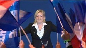 French voters increasingly leaning towards right-wing views   The Indigenous Uprising of the British Isles   Scoop.it